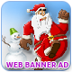 Christmas Web Banner - GraphicRiver Item for Sale