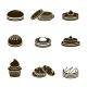 Cookies Black Set - GraphicRiver Item for Sale