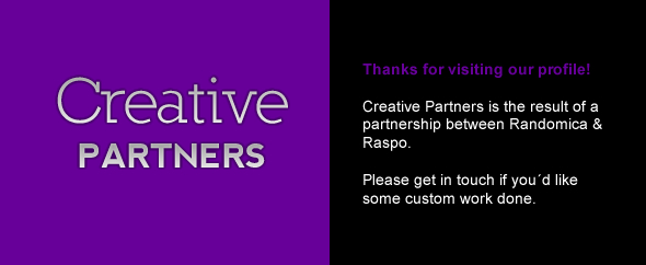 creativepartners