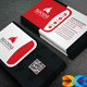 Media Business Card - GraphicRiver Item for Sale