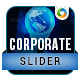 Corporate Slider/Hero Image - GraphicRiver Item for Sale