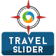 Travel Deal Slider/Hero Image - GraphicRiver Item for Sale