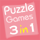 01Smile Puzzle Games Collection 1 - CodeCanyon Item for Sale