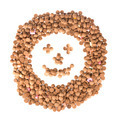 Happy face of ginger nuts - PhotoDune Item for Sale