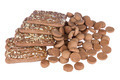 Speculaas and ginger nuts, Dutch sweets - PhotoDune Item for Sale