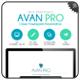 Avan Pro - Powerpoint Presentation - GraphicRiver Item for Sale