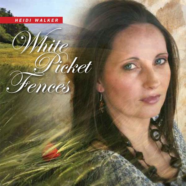 White Pickets Fences