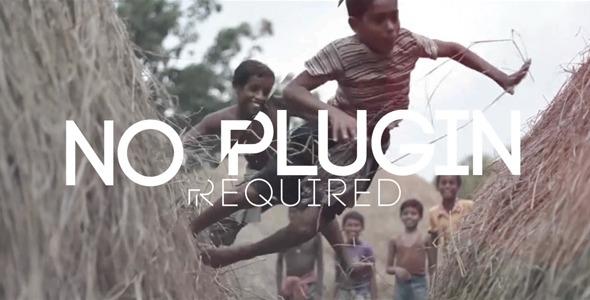 Happy Living Promo Video (Video Displays)