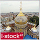 Aerial Saint-Petersburg 6 - VideoHive Item for Sale