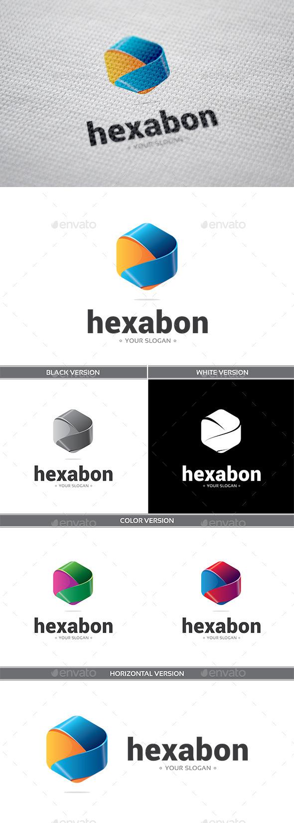 Hexabon Logo