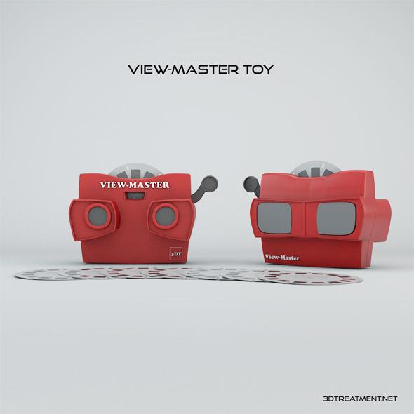 3DOcean Viewmaster 9440326