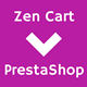 Automated Zen Cart to PrestaShop Migration Module - CodeCanyon Item for Sale