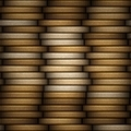 Coins stack - PhotoDune Item for Sale