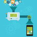 App development for mobile phone - PhotoDune Item for Sale