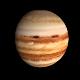 HD Jupiter Model