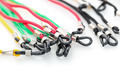 Colorful Cords with a Loops for Eyeglasses - PhotoDune Item for Sale