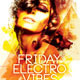 Friday Electro Vibes Party Flyer - GraphicRiver Item for Sale