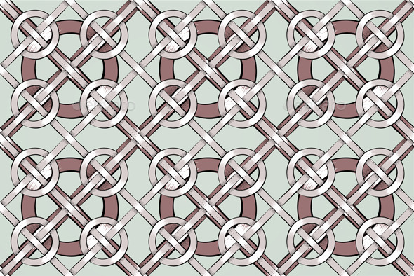 GraphicRiver Pattern 9443195