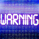 Warning - VideoHive Item for Sale