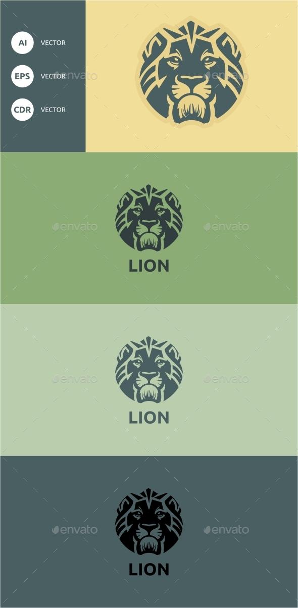 GraphicRiver Lion 9443558