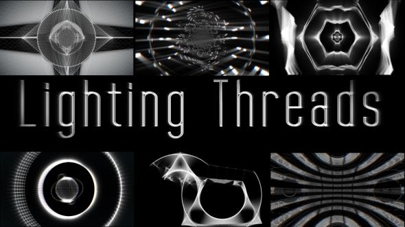 Lighting Threads 3 VJ Pack
