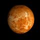 2K Venus Model