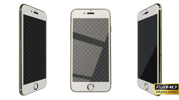 Phone Transitions 3 Pack