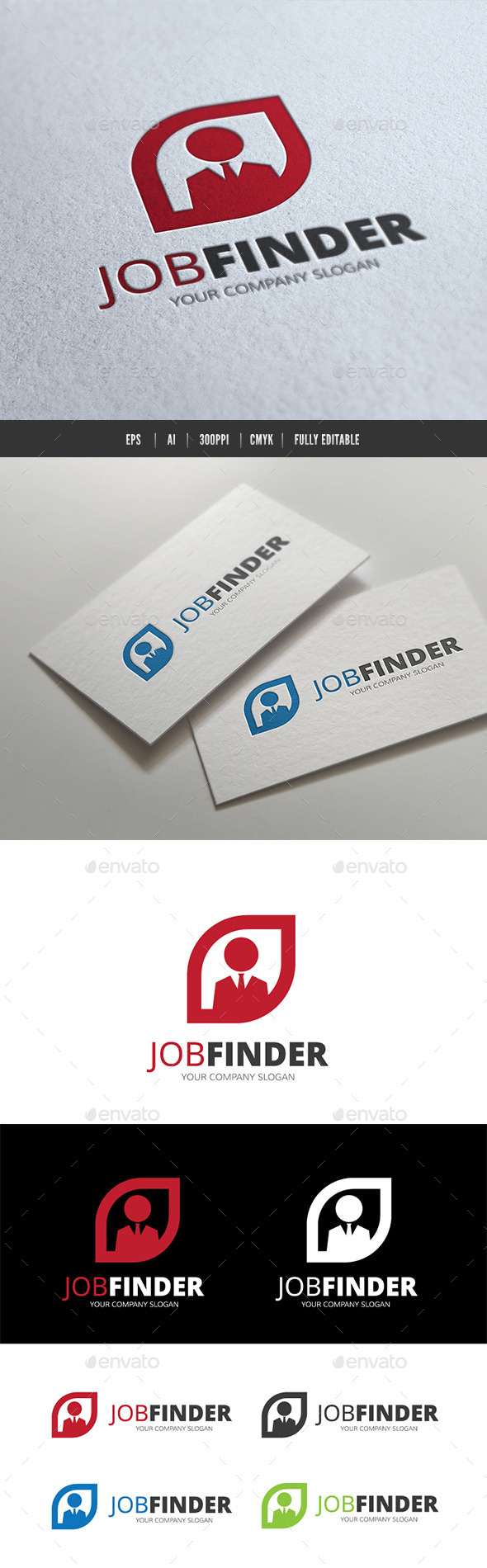GraphicRiver Job Finder 9447314