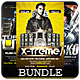 DJ - Flyers Bundle - GraphicRiver Item for Sale