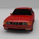 5 Series BMW E34