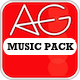 Romantic & Soft Music Pack - AudioJungle Item for Sale