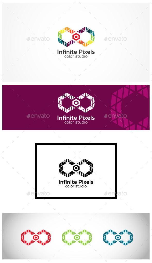 GraphicRiver Infinity Logo 9448506