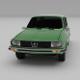 Renault 12 / Dacia 1300 estate