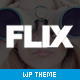 Flix BuddyPress Ready Team Blogging - ThemeForest Item for Sale