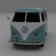 VW Bus Mk 1