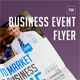 Business Event Flyer - GraphicRiver Item for Sale