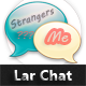 Lar Chat with strangers - CodeCanyon Item for Sale