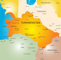 Turkmenistan - PhotoDune Item for Sale