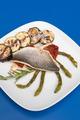 Seabass fillet - PhotoDune Item for Sale