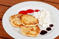 Cheese pancakes - PhotoDune Item for Sale