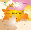 Tajikistan - PhotoDune Item for Sale