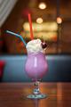 Cherry milkshake - PhotoDune Item for Sale