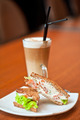 Sandwich - PhotoDune Item for Sale