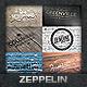 32 Logo Mock-ups Bundle - GraphicRiver Item for Sale