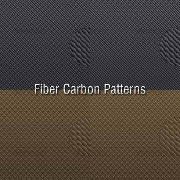 Fiber Carbon Pattern Background - Vol-8 - Photoshop Add-ons