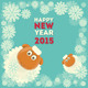 New Year Cards - GraphicRiver Item for Sale