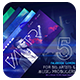 5 Dj's Facebook Covers Vol2 - GraphicRiver Item for Sale