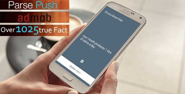 CodeCanyon trueFact 9453252