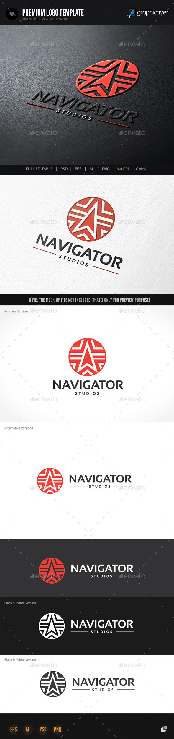 Navigation Studios