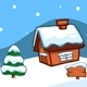 Snowfield Game Background - Fun Cartoon Style - GraphicRiver Item for Sale